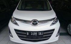 Jual mobil Mazda Biante 2.0 SKYACTIV A/T 2012