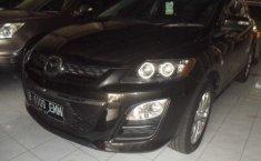 Mazda CX-7 Hitam 2010