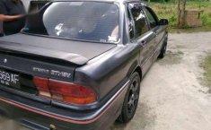 Mitsubishi Eterna MT Tahun 1991 Manual