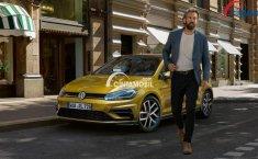 Harga Volkswagen Golf Bulan Agustus 2019