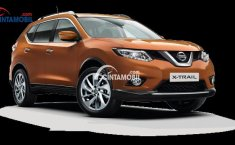 Spesifikasi Nissan X-Trail Hybrid 2015: Berusaha Bertahan Dari SUV Pendatang Baru