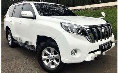 Toyota Land Cruiser Prado 2011 SUV