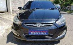 Hyundai Grand Avega 1.4 GL MT Tahun 2011 Manual