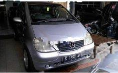 Mercedes-Benz A160 2000  Hatckback