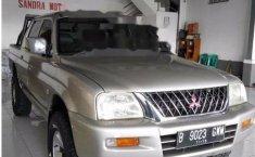 Mitsubishi L200 Strada GLS 2006 Pickup