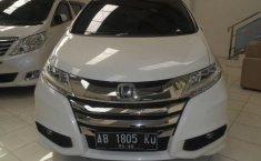 Honda Odyssey 2.4 2014 Putih Automatic