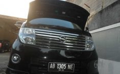 Nissan Elgrand 2007 Automatic