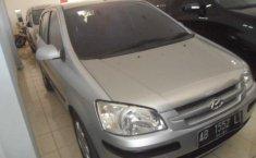 Hyundai Getz GL 2005 Manual Silver
