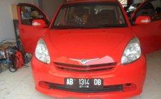Daihatsu Sirion D 2008 Merah Manual