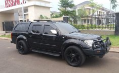 Nissan Navara 2.5 Double Cabin 2007 Manual