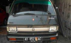 Suzuki Carry Van MT Tahun 1990 Manual