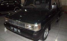 Toyota Kijang LGX MT Tahun 1995 Manual