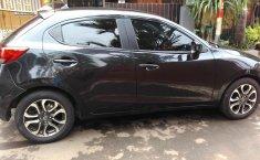 Mazda 2 R 2014 Hitam Automatic