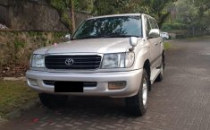 Toyota Land Cruiser V8 D-4D 4.5 Automatic 2001