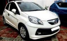 Honda Brio E MT Tahun 2015 Manual