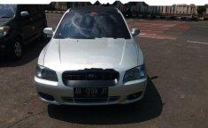 Jual mobil Hyundai Accent Verna 2001 Jawa Tengah