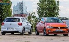 Harga Volkswagen Polo Bulan November 2019