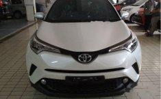 Jual mobil Toyota C-HR 2018 Jawa Barat