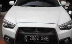 Mitsubishi Outlander Sport PX 2013