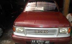 Isuzu Panther LS Merah 1997