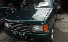 Isuzu Panther LS Hijau 1996