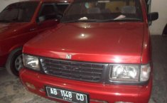 Isuzu Panther LS 1997 Merah