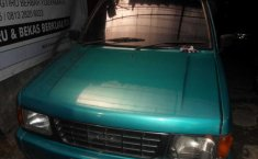 Isuzu Panther LS 1996 SUV