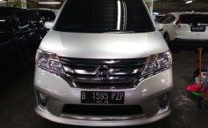 Nissan Serena HWS AT Tahun 2013 Automatic
