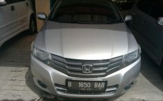 Honda City VTEC MT Tahun 2011 Manual