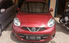 Nissan March AT Tahun 2015 Automatic