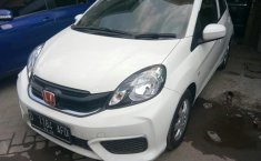 Honda Brio E AT Tahun 2016 Automatic