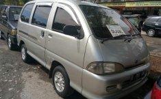 Daihatsu Espass Van MT Tahun 2006 Manual
