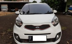 Kia Picanto SE AT Tahun 2014 Automatic
