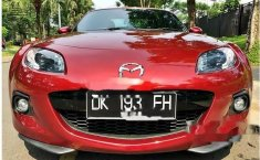 Mazda MX-5 2013 Convertible