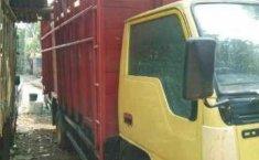 Jual Mobil Mitsubisih PS Bus Chassis 2004