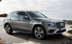 Harga Mercedes-Benz GLC Februari 2020