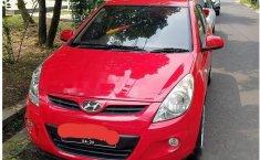 Dijual mobil Hyundai I20 GL GL 2010 Hatchback