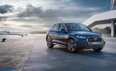 Harga Audi Q5 Pada Bulan Agustus 2019: Penawaran Baru di Tahun Babi Tanah