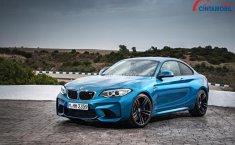 Review BMW M2 2016: Coupé Mungil Bertenaga Setan