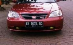 Honda Civic VTi-S Exclusive 2002 Merah
