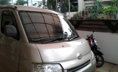 Daihatsu Grand Max 2009 Manual