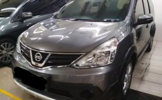 Nissan Livina X-Gear AT Tahun 2014 Automatic