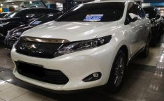 Toyota Harrier AT Tahun 2014 Automatic