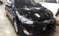 Hyundai Grand Avega GL AT Tahun 2014 Automatic