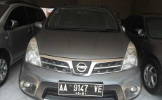 Nissan Livina X-Gear MT Tahun 2010 Manual