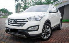 Hyundai SanTa Fe CRDi AT Tahun 2012 Automatic