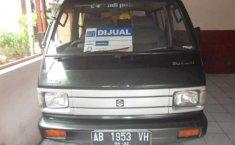 Suzuki Carry Van MT Tahun 1992 Manual
