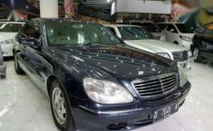Mercedes-Benz 320 2000