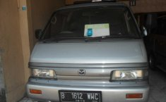 Mazda E2000 Van MT Tahun 2000 Manual