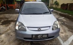 Honda Civic 1.6 Automatic Silver 2002